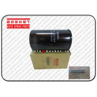 Oil Filter Element Isuzu Replacement Parts FVR34 6HK1 1-87610064-0 8-94391049-1 1876100640 8943910491 Manufactures