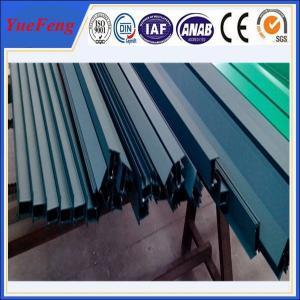 China Powder coating aluminium factory aluminium powder coating for aluminium extrusion section on sale