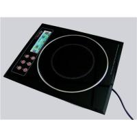 Color lcd display induction hot plate new model in market Manufactures