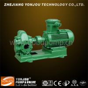 KCB gear pump for pumps fuel oil Manufactures