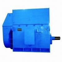 High-voltage Motor for Thermal Power Equipment Fan Manufactures