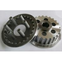 Jialing CG150 water-cooled clutch hub 6 plates with steel China OEM quality motor spare parts Manufactures