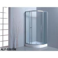 Transparent Shower enclosure Manufactures