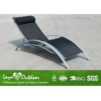 Recycling Low Seat Folding Beach Chair With Dia - Cast Aluminum Anti Gravity Manufactures