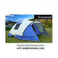 Family Dome Tent Manufactures