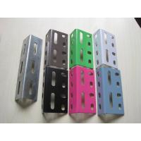 Steel Slotted Angle Bars Manufactures