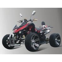 China 300cc Water Cooled EEC Racing ATV/Quad on sale