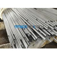 F51 / F53 Small Diameter Duplex Steel Tube ASTM A789 A790 / Cold Rolled Tubing Manufactures