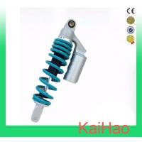 High Performance 310mm Oil Filled cheap motorcycle shock absorber Manufactures
