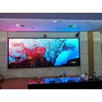 China full color p3 indoor led display die casting aluminum advertising led screen 576mm*576mm on sale
