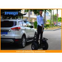 Quality Off Road Electric Mobility Scooters 2000W 36V 2 Wheel For Adults for sale