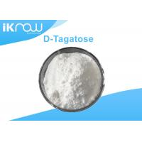 China White Crystalline Powder 99% D Tagatose CAS 87 81 0 C6H12O6 Enterprise Standard on sale