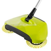 Recycling Floor Sweeper And Cleaner 180 Degree Rotation Handle Design Manufactures
