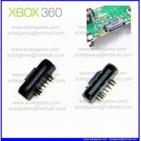 Xbox360 wireless controller usb socket Microsoft Xbox360 repair parts Manufactures