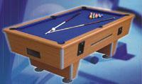 Coin Operated Pool Table (COT-011) Manufactures