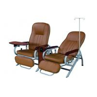 Buy cheap Manual Dialysis Chairs With Rotating Table For Medical Intravenous Transfusion from wholesalers