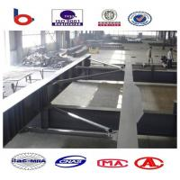 Steel truss Manufacturing according to drawing Manufactures