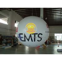 Huge durable filled helium balloons for Outdoor advertising with Full digital printing Manufactures