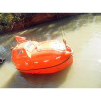 ABS Certificate totally enclosed lifeboat launching procedure 26 Persons For Sale Manufactures