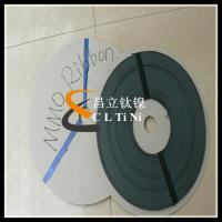 China Titanium anode for cathodic protection on sale