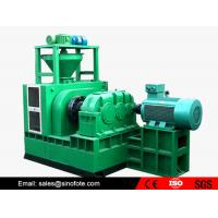 Hydraulic Pressure Charcoal Briquette Making Machine Manufactures