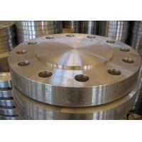ASME B16.5/ANSI CLASS 600 CARBON STEEL FORGED FLANGE Manufactures