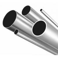 CCS ABS / ASME JIS AISI Stainless Steel Welded Pipe 70mm Dia For building , S31803 32750 Manufactures
