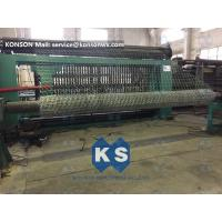 High Efficiency Hexagonal Wire Netting Machine Automatic Spring Coiling Machine for sale