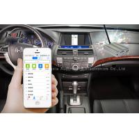 Android Wifi Mirror Link System , In-car Entertainment with Cortex A9 1.0 GHz Dual-core Process Manufactures