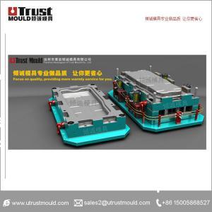 SMC  Automotive battery cover mould  for new energy car, SMC auto parts mould Manufactures