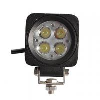 "2Pcs 12W 4.7"" 900Lumens CREE Round LED Spot Work Light Driving Light Fog Lamp UTE 4x4 ATV Manufactures"