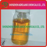 Abamectine 1.8EC Pesticide Agrochemical Insecticides 1.8% Purity 71751-41-2 Manufactures