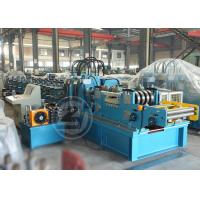 Automatic  CZ Changeable Purlin Roll Forming Machine With ISO Quality System Manufactures