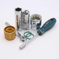 Quality Simple version removal tool 7pcs diesel injector removal tool for cat injector for sale