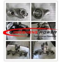 Turbocharger Turbine Housing BV39 0022 , Turbo Compressor Housings Manufactures