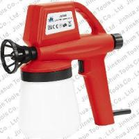 China Paint Spray Equipment 60W JS208 on sale