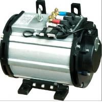 Traction device 1.3kW,Electric Vehicle use Manufactures