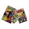 Buy cheap Offset Printing Comics Print On Demand Custom Marvel Comic Books Printing Service from wholesalers