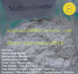 China Raw Steroid Powder Oral Liquid Methandienone (Dianabol,Danabol,Dbol) 72-63-9 For Bodybuilding on sale