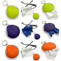 Microfiber cleaner cloth keychain Manufactures