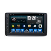 China 7 Inch SUZUKI Navigator Jimny 2007-2017 Android Touch Screen Car GPS Infotainment System on sale