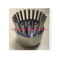 Big Fixed Lily Crown Shape Water Fountain Nozzles Round Spray Fountain Nozzle Made In Fully Stainless Steel 1-1/2 Inche Manufactures