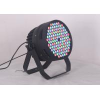 Buy cheap 120pcs 3w Rgb LED Par Can Lights Dmx Colorful Wedding Events  from wholesalers