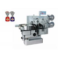 Automatic Single Double Twist Candy Chocolate Packing Machine Easy To Operate Manufactures