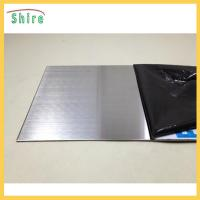 Buy cheap Stainless Steel Sheet Protective Film Stainless Steel Panel Protection Film from wholesalers
