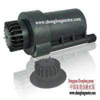 brushless DC submersible pump Manufactures