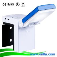 Colorful Shell No Glare No Overlap Shadow LED Book Light Manufactures