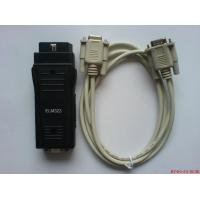 16 Pin Connector ( Elm chip included ) & USB Cable Elm 323 Obd Interface with LED Manufactures