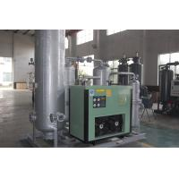 Air Cooling Type Refrigerated Compressed Air Dryer System 0.6 -0.8 MPa Manufactures