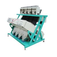 Guang Ke automatic peanut ccd color sorting machine Manufactures